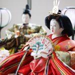 雛人形を飾るのに良い時期や日や時間や方角は?飾る場所は風水も関係?