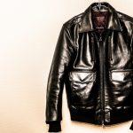 革コートのカビの簡単安価な除去方法!洗濯やクリーニングしかない?