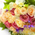 卒園式に先生に渡す花は生花?手作り?花束と一輪ずつどちらが良い