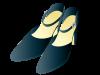 喪服に合わせる靴のマナー ストラップやリボン付き オープントゥは?