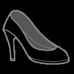 喪服の靴はヒールなしでも良い?ピンヒールやヒールブーツは?