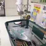 スーパーのレジ袋の超簡単な開け方!ロールのナイロン袋の開け方も