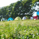 船橋アンデルセン公園でテントは必須?あったら良い持ち物とだめな持ち物は?