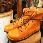 革靴についてしまった雨染みの落とし方とその後のお手入れは?