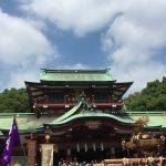 富岡八幡宮本祭りの混雑状況は?見どころポイントは?