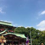 富岡八幡宮祭り 周辺でランチはできる?混雑状況やおすすめのお店は?
